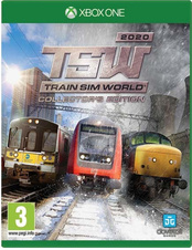 Train Sim World 2020 - Collectors Edition (XOne)