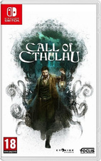 Call of Cthulu (Switch)