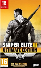 Sniper Elite 3 Ultimate Edition (Switch)