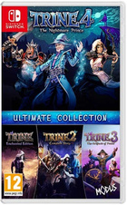 Trine 4 Ultimate Collection (Switch)