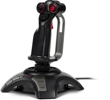 Speedlink PHANTOM HAWK Joystick pro PC (SL-6638-BK)
