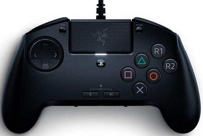 Razer Raion Arcade Gamepad pro PS4 (RZ06-02940100-R3G1)