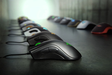 Razer DeathAdder-essenziali-gallery03-gaming mouse