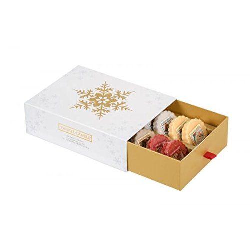 Yankee Candle Perfektní vánoční set 12ti vosků