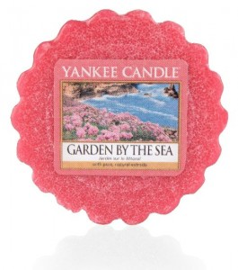 Yankee Candle Vosk do aromalampy Garden By The Sea 22 g