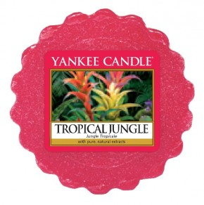 Yankee Candle Vosk do aromalampy Tropical Jungle