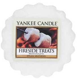 Yankee Candle Vosk do aromalampy Fireside Treats