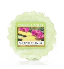 Yankee Candle Vosk do aromalampy Pineapple Cilantro 22 g
