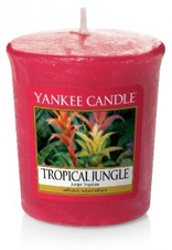 Yankee Candle Votivní svíčka Tropical Jungle