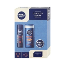 Nivea Men Gameday Ready Dárková sada