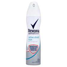 Rexona Antiperspirant Active shield fresh