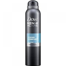 Dove Men Antiperspirant Clean Comfort 150 ml