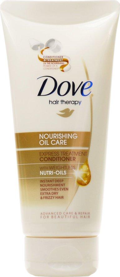 Dove Kondicionér Express Nourishing Oil 180 ml