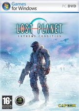 Lost Planet: Extreme Conditions (PC)