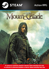 Mount & Blade (PC Steam)