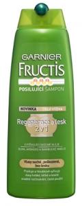 Garnier Šampón Fructis Oil Repair 3 2in1 250 ml