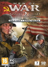 Men of War: Assault Squad 2 - Cold War (PC)