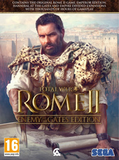 Total War: Rome 2 Enemy at the Gate Edition (PC)
