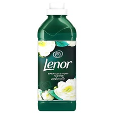 Lenor Aviváž Parfumelle Emerald & Ivory Flower 780 ml