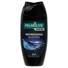 Palmolive Men Sprchový gel 3v1 Refreshing 250 ml