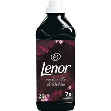 Lenor Aviváž Diamond & Lotus Flower 750 ml