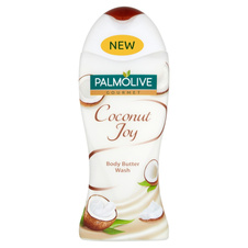 Palmolive Sprchový gel Gourmet Coconut Joy 250 ml