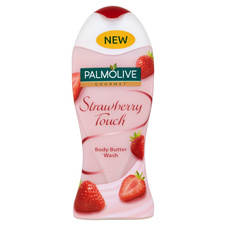 Palmolive Sprchový gel Gourmet Strawberry Touch 250 ml