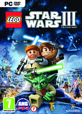 LEGO Star Wars III: The Clone Wars (PC)