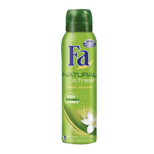 Fa Antiperspirant Natural & Fresh 150 ml