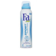 Fa Antiperspirant Sport Double Power Cool Fresh 150 ml