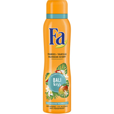 Fa Antiperspirant Bali Kiss 150 ml