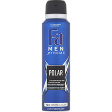 Fa Men Antiperspirant Xtreme Polar 150 ml