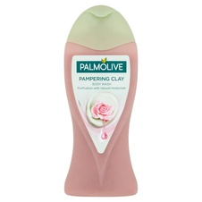 Palmolive Sprchový gel Pampering Clay 250 ml