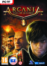 Gothic 4 Arcania: Fall of Setarrif (PC)