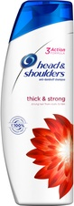 Head & Shoulders Šampon Thick & Strong 250 ml