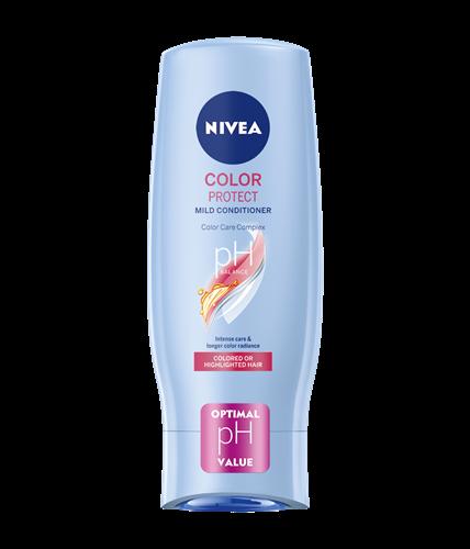 Nivea Pečující kondicionér Color Care & Protect 200 ml