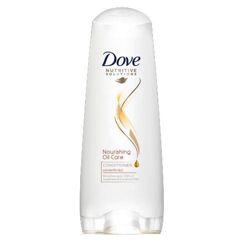 Dove Kondicionér Hair Therapy Nourishing Oil Care 200 ml