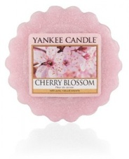 Yankee Candle Vosk do aromalampy Cherry Blossom 22 g