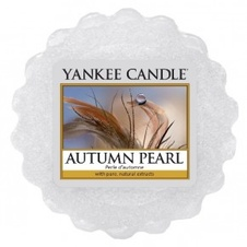 Yankee Candle Vosk do aromalampy Autumn Pearl 22 g