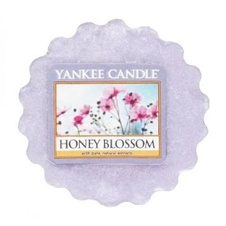 Yankee Candle Vosk do aromalampy Honey Blossom 22 g