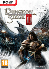 Dungeon Siege III (PC)