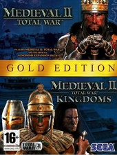 Medieval II Total War Gold (PC)