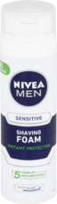 Nivea Men Pěna na holení Sensitive Instant Protection 200 ml