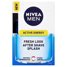 Nivea Men Voda po holení Active Energy 100 ml