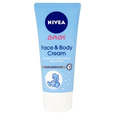 Nivea Baby Face & Body Cream 100 ml