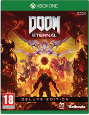 DOOM Eternal Deluxe Edition (XOne)