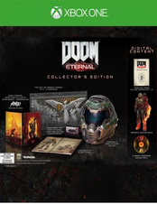 DOOM Eternal Collectors Edition (XOne)