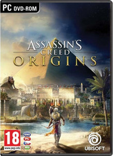 Assassins Creed Origins CZ (PC)