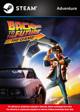 Back to the Future (PC Steam)