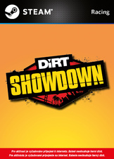 DIRT Showdown (PC Steam)